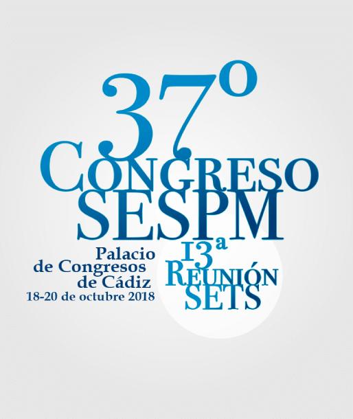 37-congresso event poster