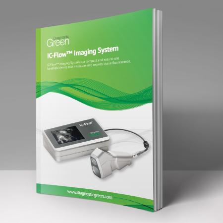 ic flow imaging system brochure