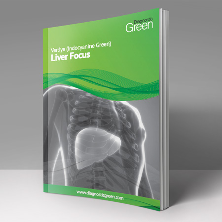 ICG Use in Liver brochure
