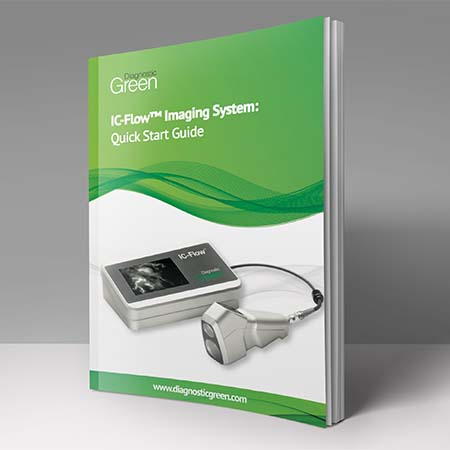 diagnostic-green-ic-flow-imaging-system-quick-start-cover